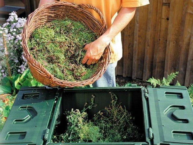 Самый простой способ сделать компост быстро