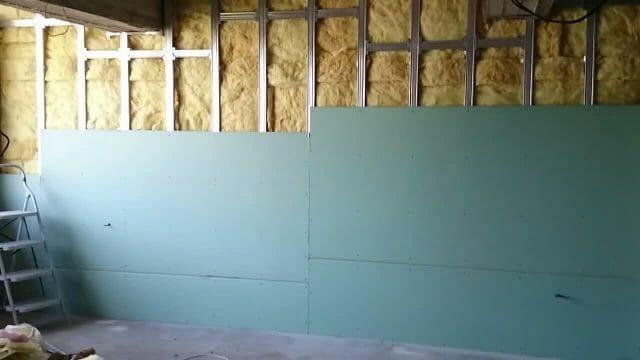 Инструкция по утеплению стен пеноплексом изнутри и как правильно рассчитать толщину утеплителя