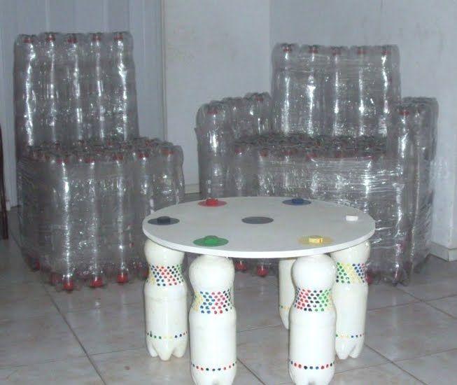 Полезное применение пластиковых бутылок на даче