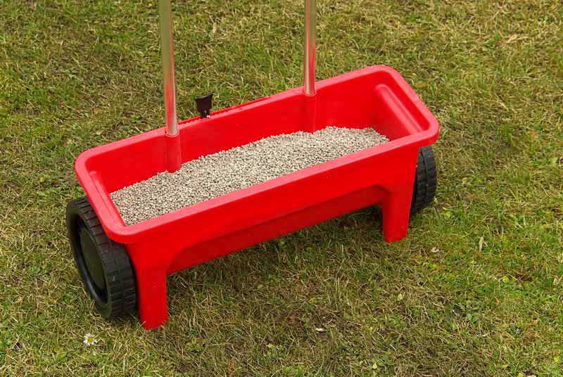Газон с минимальной затратой сил своими руками: советы садоводам
