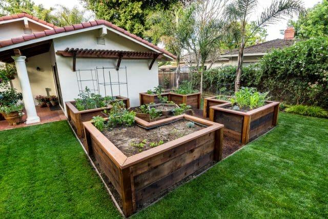 Участок — его стильные границы: советы садоводам
