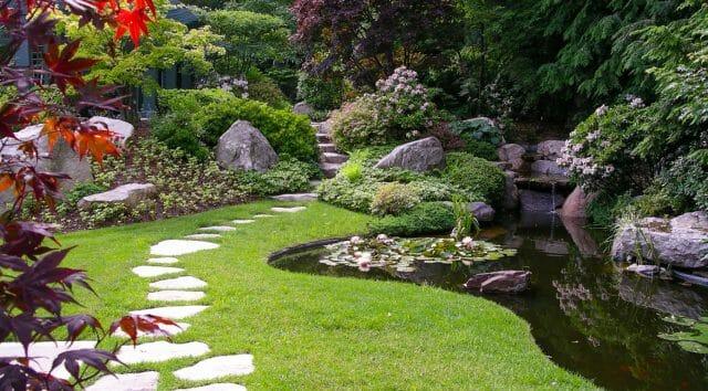 Стиль сада своими руками - советы садоводам