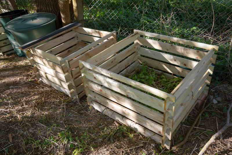 Что такое компост, для чего нужен и как его сделать самостоятельно