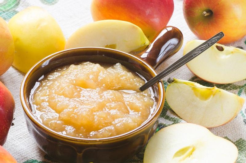 Готовим янтарное яблочное варенье по-болгарски