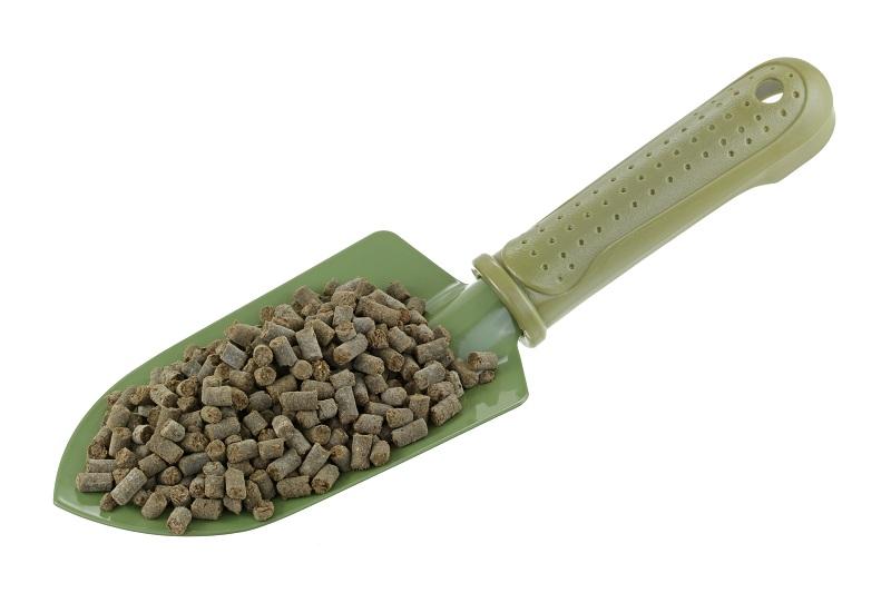 Использование печной сажи и местных удобрений