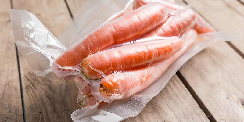 Как правильно хранить морковь - проверенный способ