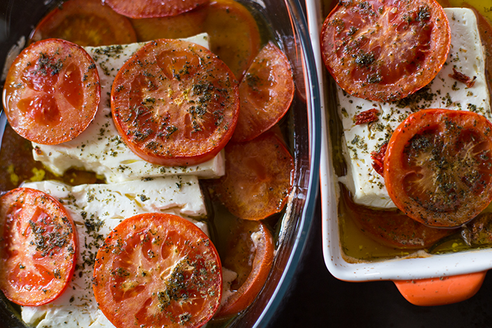 Рецепты блюд из помидоров