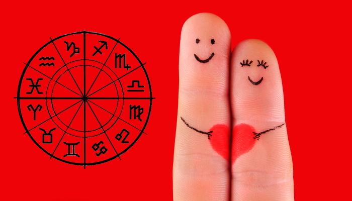 Три знака зодиака, которые найдут любовь в 2020 году и три знака, которые могут ее потерять