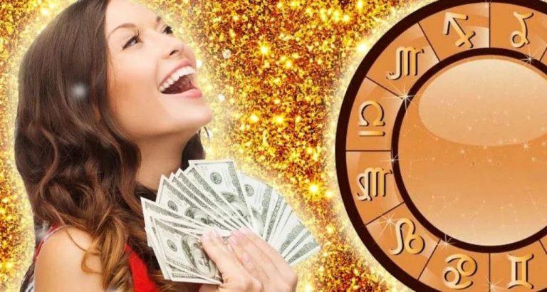Знаки Зодиака, которые будут самыми богатыми в 2020 году
