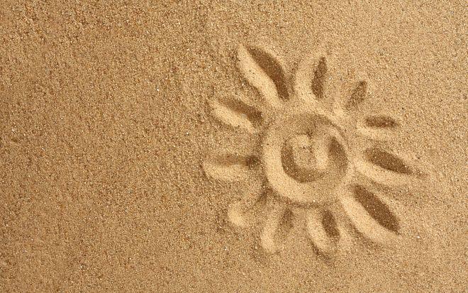 Песок для приготовления субстрата