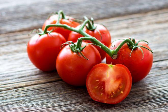 Низкорослые сорта томатов