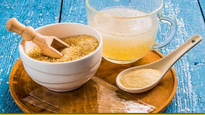Желатиновый раствор для подкормки перцев