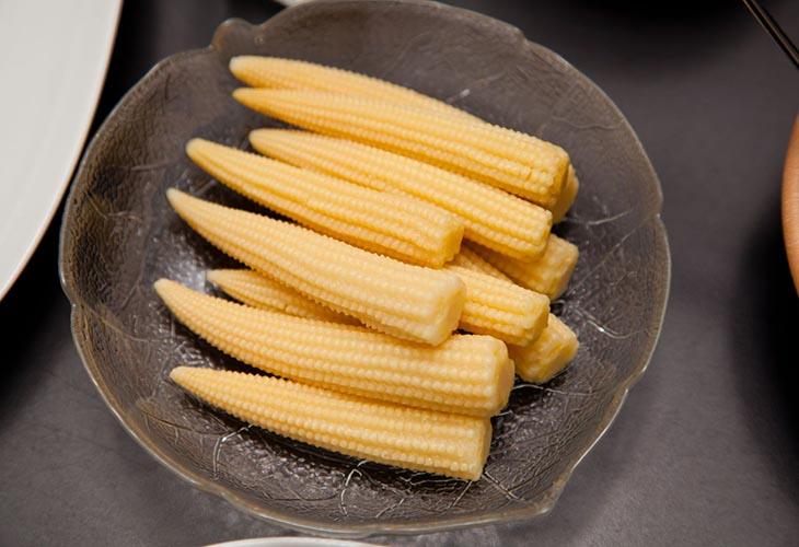Кукуруза Минигольд