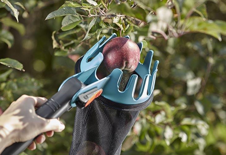 Плодосъемники для фруктов
