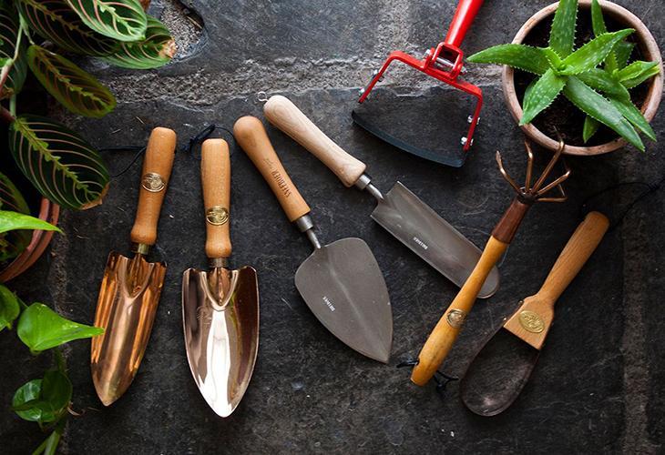 Дачные инструменты