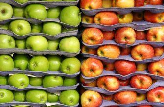 7 способов сохранить яблоки до весны