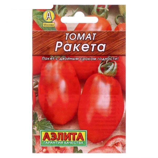 "Семена помидоров Ракета ""Аэлита"""